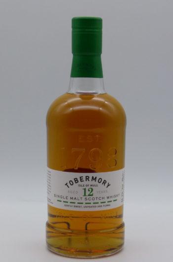 tobermory 12